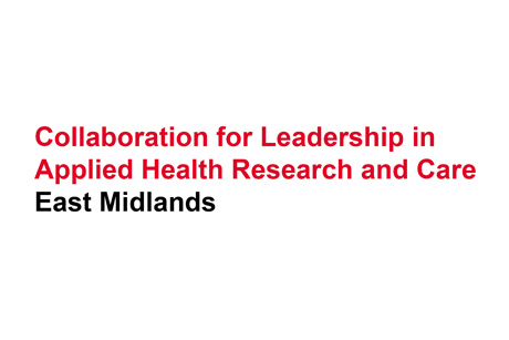 Collaboration for Leadership in Applied Health Research and Care East Midlands